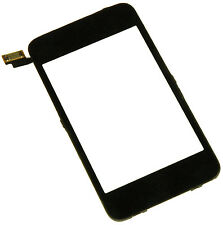 iPod Touch 2nd Gen Front Glass Digitizer Screen + Frame + Home Button Assembly