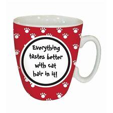 Standard Mug - Cat Hair