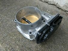 jaguar xf 4.2 supercharged throttle body