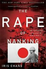 NEW The Rape of Nanking By Iris Chang Paperback Free Shipping