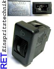 Schalter Leuchtweitenregulierung 357941333 701941333 VW Passat 35 i original