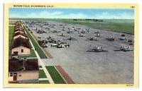Mather Field, Sacramento, CA Postcard *277