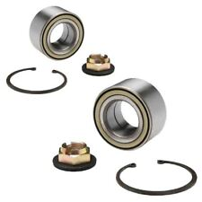For Ford Tourneo Connect 2002-2013 Front Hub Wheel Bearing Kits Pair