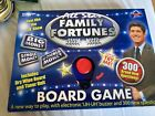Family Fortunes Board Game with electronic buzzer Vernon Kay EXCON