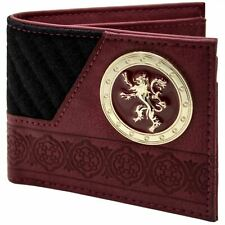 NUOVO Ufficiale Blizzard World of Warcraft per L/'ORDA ROSSA ID Card Bi-Fold Wallet