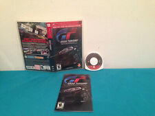 Gran Turismo  SONY PSP greatest hits