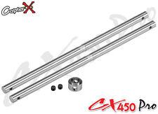 CopterX Spare Part CX450PRO-01-13 Main Shaft trex 450 PRO