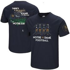 NOTRE DAME THE SHIRT 2017 ADULT SIZE 4X-LARGE NEW WITH TAGS