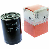Original MAHLE Ölfilter OC 257 Oil Filter