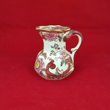 More details for mason ironstone red mandalay l/s hydra pot