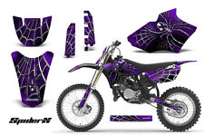 YAMAHA YZ85 2 STROKE 2002-2014 CREATORX GRAPHICS KIT DECALS SPIDERX SXPRNP