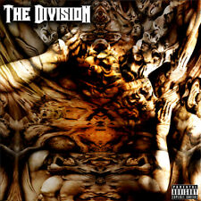 THE DIVISION : Embrace CD 2010 Great Metal Band  NEW