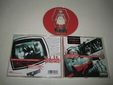 MURDERDOLLS/BEYOND THE VALLEY OF MURDERDOLLS(ROADRUNNER/RR 8426-2)CD ALBUM