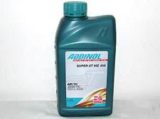1L synthetisches Mischöl/Zweitaktöl MZ 406 Addinol 2T/2 Takt DKW,NSU,MZ,Zündapp