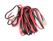 Nouveau câble d'alimentation cc pour radio mobile YAESU ICOM Kenwood TM-241/261