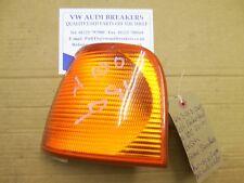 AUDI 100 1983-1991 LEFT FRONT FLASHER INDICATOR LAMP LIGHT 443953049 443 953 049