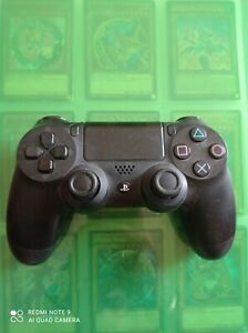 Sony PlayStation 4 joystick Dualshock V2 Controller - NERO