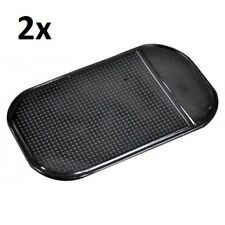 2x Car Dashboard Non Slip Grip Mobile Phone Smartphone Sticky Holder Pad 43010