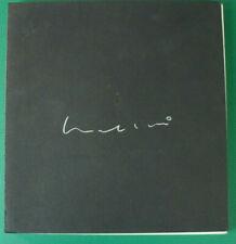 Alf Welski Oeuvre Verzeichnis 1945-1975 Heidi Bentrup März 1976 y5-620
