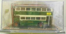 CORGI 1/76 43905 DAIMLER CW UTILITY BUS LONDON TRANSPORT GREENLINE