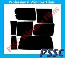 Toyota Land Cruiser HDJ 100 2006 Pre Cut Window Tint/Film de Fenêtre/limousine