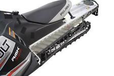 Skinz Protective Gear Pro-Tube Airframe Running Boards - Flat Black 241-02831B