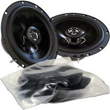 BA16 16er Koax Lautsprecher Paar für VW Beetle Tür