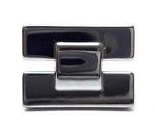 MARELLA Furniture Handle Furniture Knobs Oriental 24x18mm Chrome Polished New