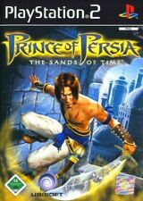 PS2 / Sony Playstation 2 Spiel - Prince of Persia: The Sands of Time DE mit OVP