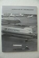 ANNUAL REPORT EASTERN AIRLINES 1980