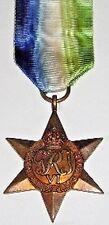 WW2 ATLANTIC STAR, 100% GENUINE FULL SIZE MEDAL, WITH FREE UK POSTAGE
