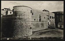cartolina CASTROVILLARI castello aragonese