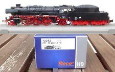 Roco 72252 Dampflok BR 35 2001-2 der VES-M-Halle Umbau mit Sound DR Ep.4 in OVP