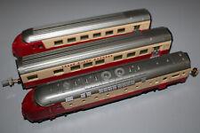 Märklin 3071 Tee Rail Car Train SBB 3-teilig Gauge H0