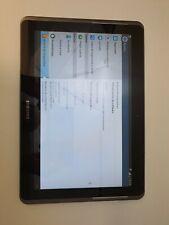 TABLET SAMSUNG GALAXY TAB2 GT-P5100 10,1 16GB WIFI+3G FUNDA CARGADOR AURICULARES