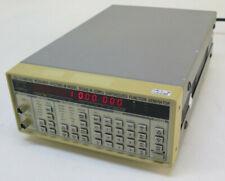 Stanford Research DS345 30 MHz Function Generator Waveform Generator - Option 1
