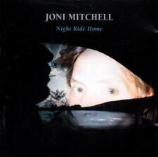 Joni Mitchell - Night Retour À La Maison (10 trk CD / 1991)