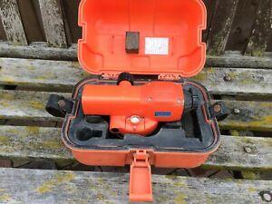 Sokkia Sight Level C41 in hard plastic case