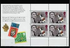 Engeland / Great Britain vel/sheet - Christmas Stamps (071)