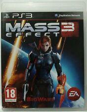 Mass Effect 3. Ps3. Fisico. Pal Es
