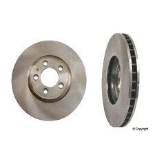 Disc Brake Rotor Front BREMBO 25525 B