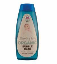 Beaming Baby Organisch Buble Bad 250ml Mother & Auszeichnung 2007/8 Best