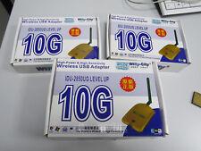 ALfa 500mw B/G  USB adapter  Original