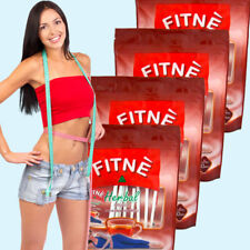 4x40 BAGS FITNE HERBAL TEA  - diet slimming weight loss