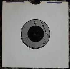 "Joyce Sims – Lifetime Love ""Jazzy Edit"" 7"" – LON 137 – VG"