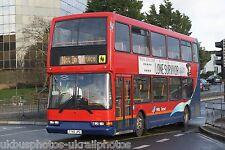 Wilts & Dorset No.1745 6x4 Bus Photo
