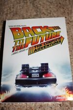 Back To The Future: The Complete Adventures Dvd Trilogy
