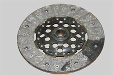CLUTCH PLATE DRIVEN PLATE FOR A VW TRANSPORTER/CARAVELLE 2.5 TDI