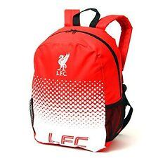 Football Backpack School Gym Kid Bag Rucksack - Barcelona, Chelsea, Liverpool