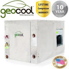 GeoCool 3.5 Ton Geothermal 2 Stage Heat Pump